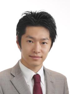 吉永智徳 顔写真 (1)