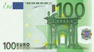 eur100