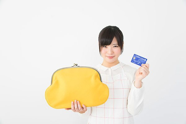 クレジットカード6