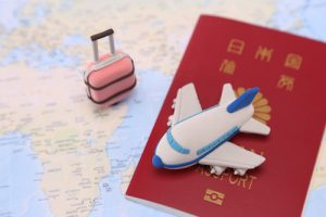 海外旅行1